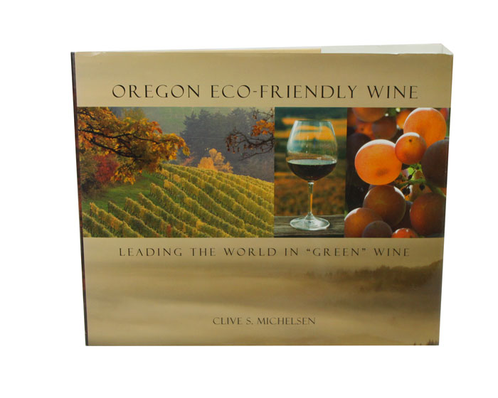 Oregon Eco-Friendly: Wine (1)