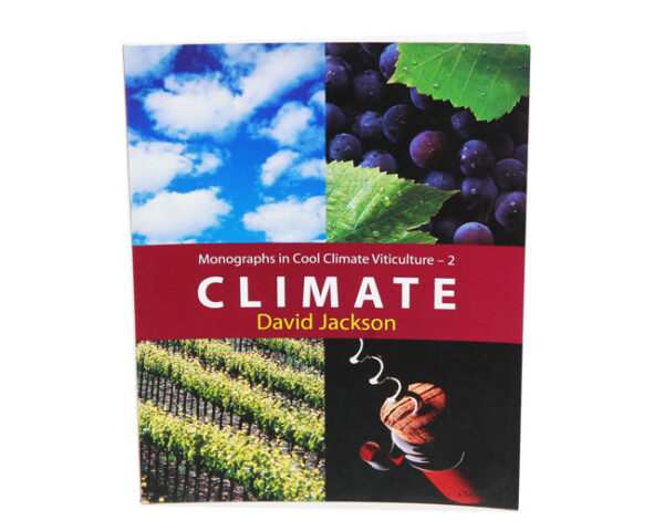 Cool Climate: Viticulture Vol 2 (1)