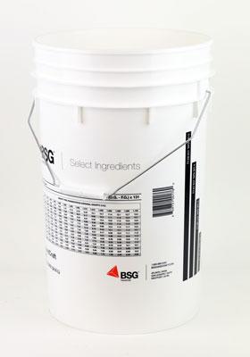 6.5 gal Plastic: Ferm bucket (1)