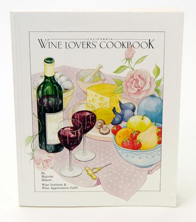 Wine Lovers' :Cookbook Herbert (1)