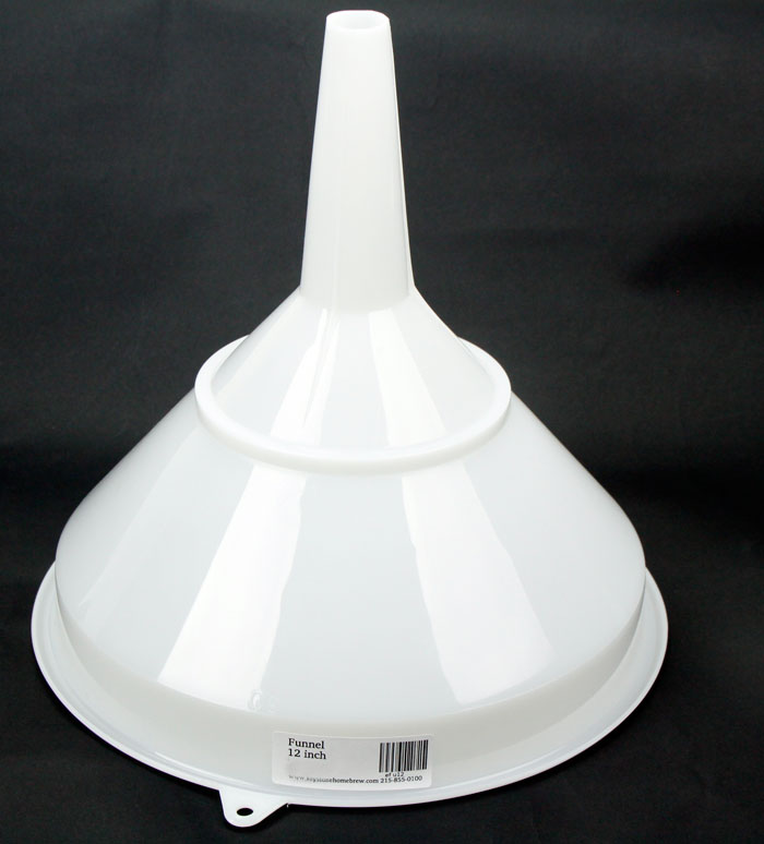 Funnel: 12 inch (1)