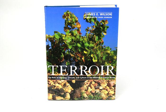 Terroir: Wilson (1)