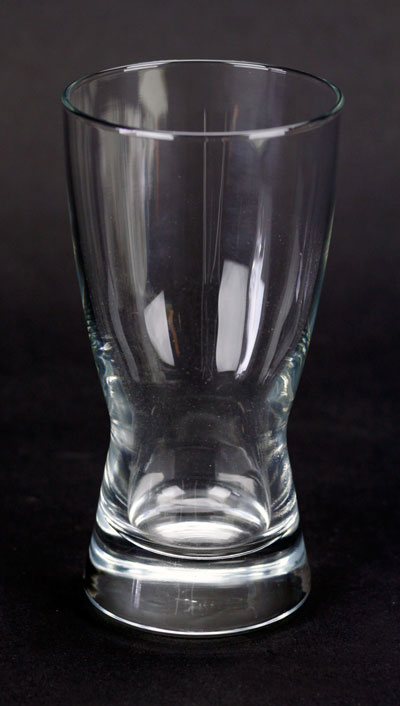 9 oz. Hour Glass :Pilsner (1)