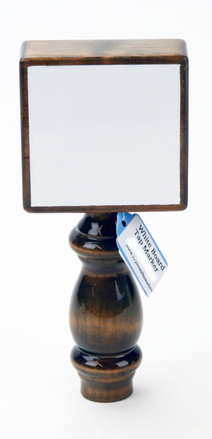 White Board:Tap Marker (1)