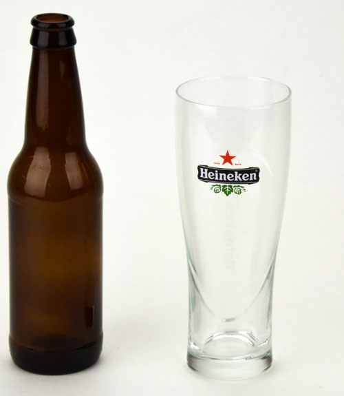Heineken Glass (1)