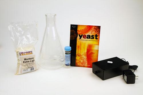 Yeast Starter Kit (1)