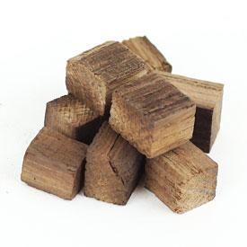 StaVin American Oak:Cubes Med Toast 1lb (1)