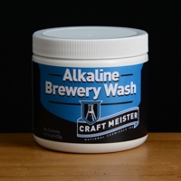 Craft Meister Alkaline Brewery Wash, 1 lb.-0