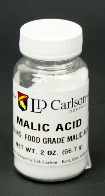 Malic Acid 2oz (1)