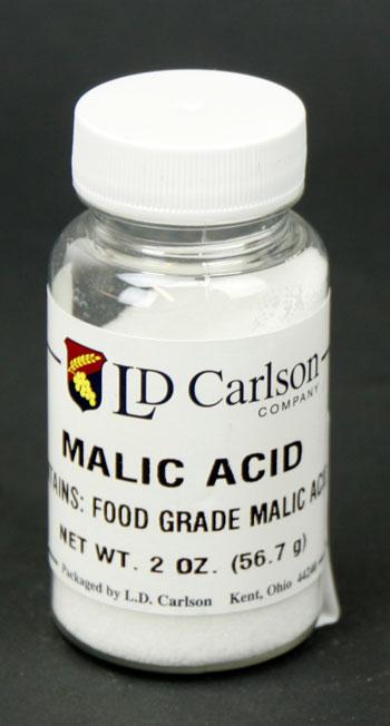 Malic Acid 2oz (1)