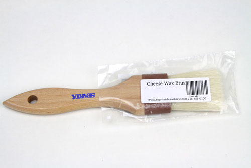 Cheese Wax Brush (1)