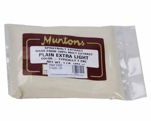 M&F DME :X-light 1lb (1)
