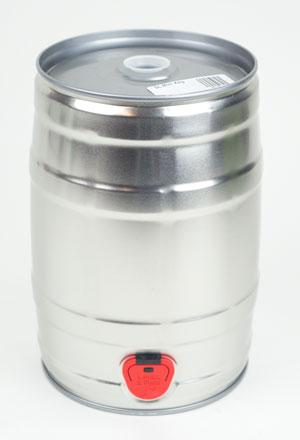 5L Mini Keg (1)