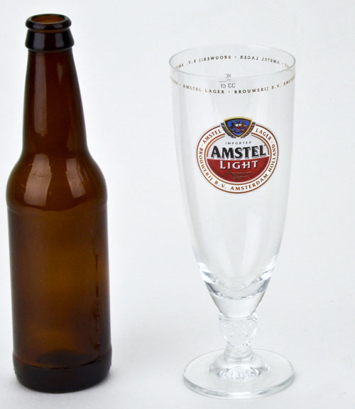 Amstel Light Glass (1)