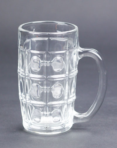 12 oz. Dimple Mug: Vienna (1)