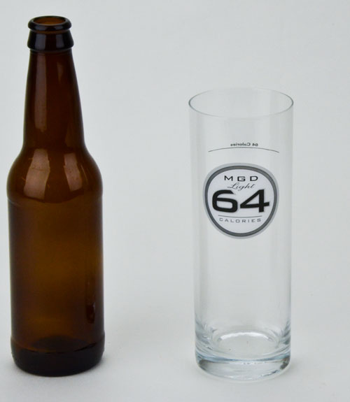 Miller 64 : Pint Glass (1)