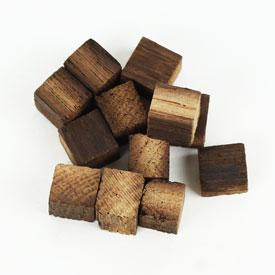 StaVin Hungarian Oak:Cubes Med Toast 3oz (1)