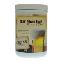 Briess Pilsen Light Liquid Malt Extract, 3.3 lb-0
