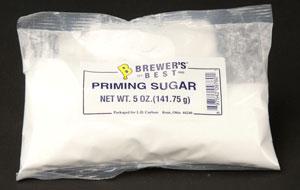 Priming Sugar 5oz: Dextrose (1)