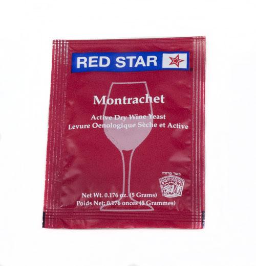 Red Star Montrachet (1)
