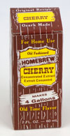 Cherry : Soda Extract (1)