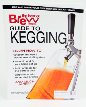 Brew Your Own:Guide to Kegging (1)