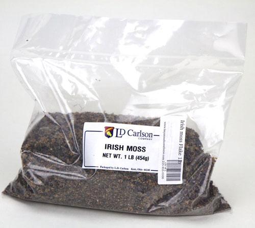 Irish moss Flake 1lb (1)