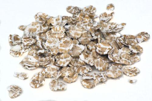 Flaked Wheat: RG (1)