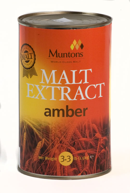 Muntons Amber 3.3# (1)