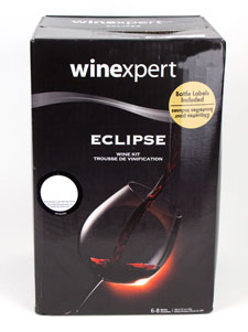 Eclipse Napa Valley:Stags Leap Merlot (1)