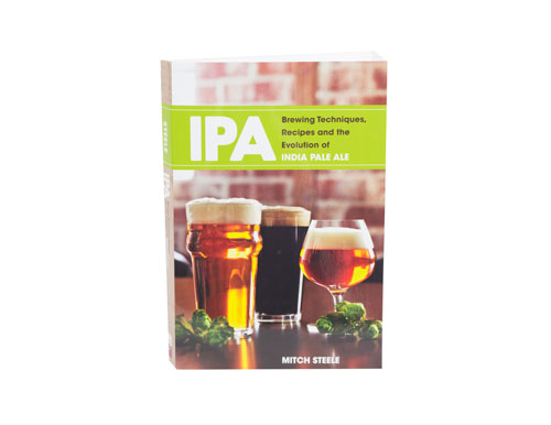 IPA by Mitch Steele (1)
