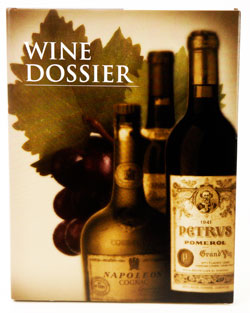 Wine Dossier (1)
