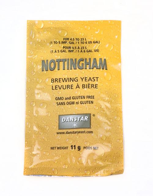Nottingham Ale (1)