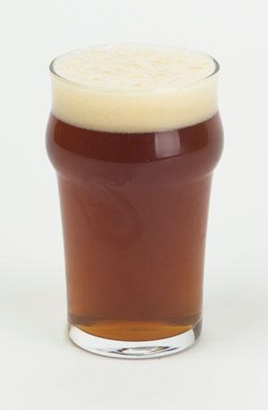 Amber Ale: ALL GRAIN Kit (2)