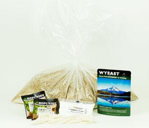 Black IPA:All Grain Box Kit (1)