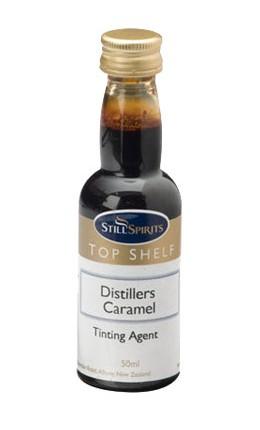 Top Shelf: Caramel Color (1)