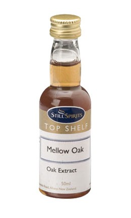 Top Shelf: Mellow Oak (1)