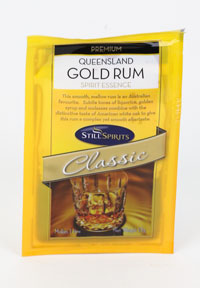 Still Spirits: Queensland Gold Rum (1)