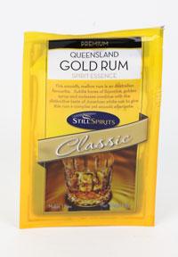 Still Spirits: Queensland Gold Rum (1)