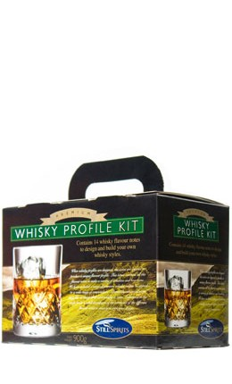 Still Spirits: Whiskey Profile Kit (1)