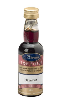 Top Shelf : Hazelnut (1)