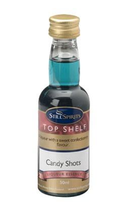 Top Shelf : Candy Shots (1)