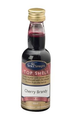 Top Shelf : Cherry Brandy (1)
