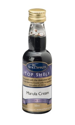 Top Shelf : Marula (1)