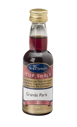 Top Shelf : Grande Paris (1)
