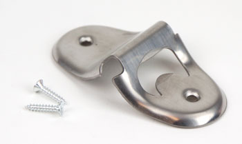 Wall Mount: Opener Stainless (1)