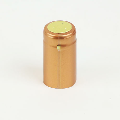 Heat Shrink Cap: Bronze (30) (1)