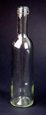 375 ml Clear :Bordeaux 24/case (1)