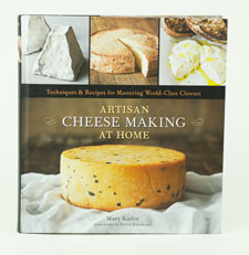 Artisan Cheese: Making at Home (1)