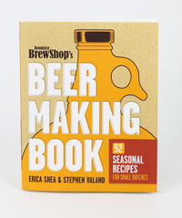 Brooklyn Brewshop: Beer Making (1)